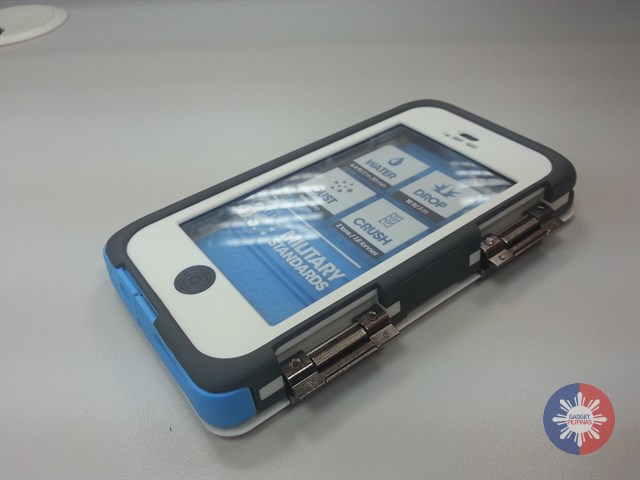 Otterbox Armor for iPhone 5 5