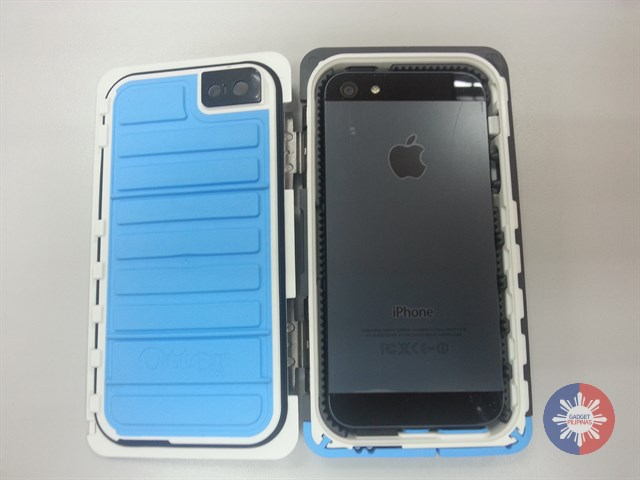 Otterbox Armor for iPhone 5 8