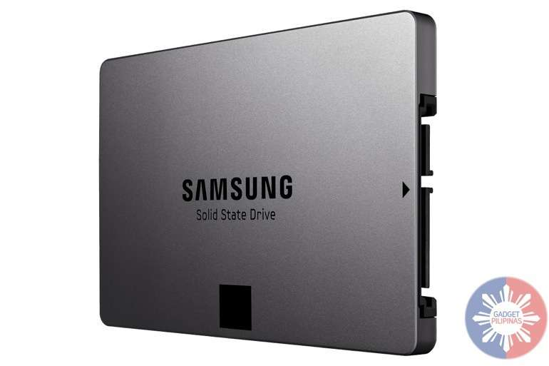 Samsung SSD 840 EVO 26