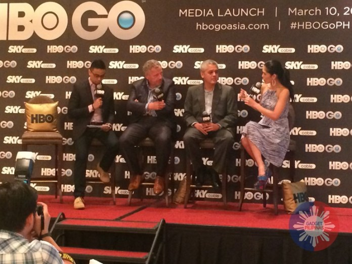 hbo go philippines, HBO Officially Launches HBO Go in the Philippines, Gadget Pilipinas, Gadget Pilipinas