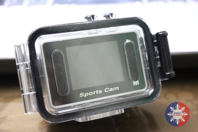 CDR King Action Camera 29
