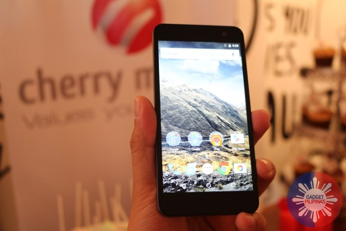 Cherry Mobile Android One G1 1