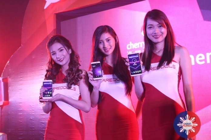 Cherry Mobile Flare Series Launch 4