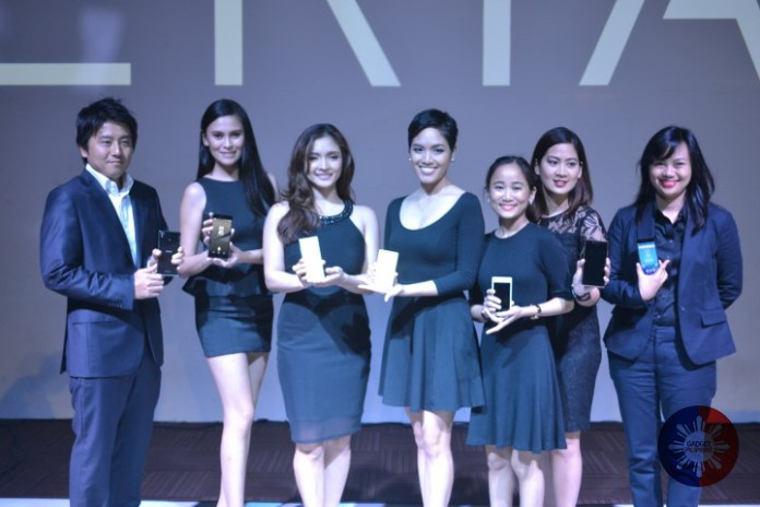 , Sony Xperia Z5 series officially launched in the Philippines, Gadget Pilipinas, Gadget Pilipinas