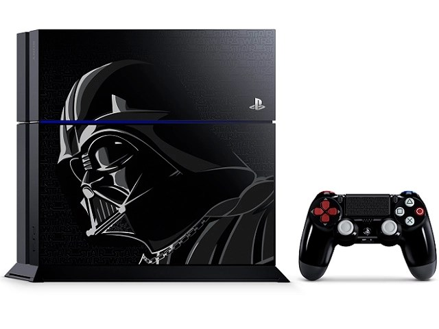 Sony PlayStation 4 Starwars Battlefront Edition