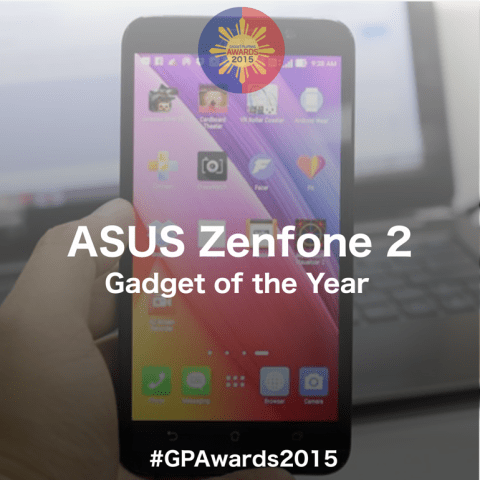 Gadget of the Year