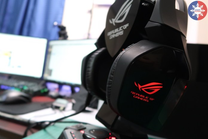 ROG Centurion Review 13