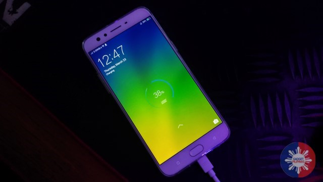 , OPPO F3 Plus Review: Bigger and Better, Gadget Pilipinas, Gadget Pilipinas