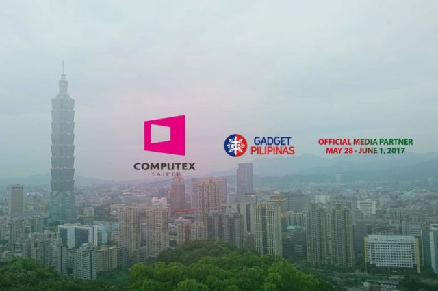 , Gadget Pilipinas is going to Computex Taiwan 2017 as Official Media Partner, Gadget Pilipinas, Gadget Pilipinas