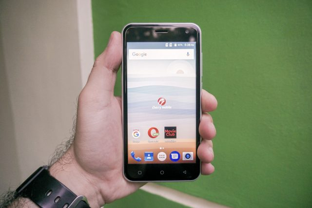, Cherry Mobile Flare J1 (2017) Review: Durable, But Perhaps Too Simple, Gadget Pilipinas, Gadget Pilipinas