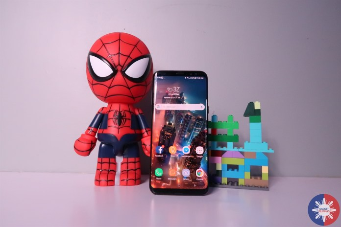 Samsung Galaxy S8 Review 15