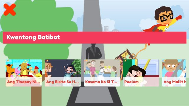 , The Batibot App is Now Available on the Apple App Store!, Gadget Pilipinas, Gadget Pilipinas