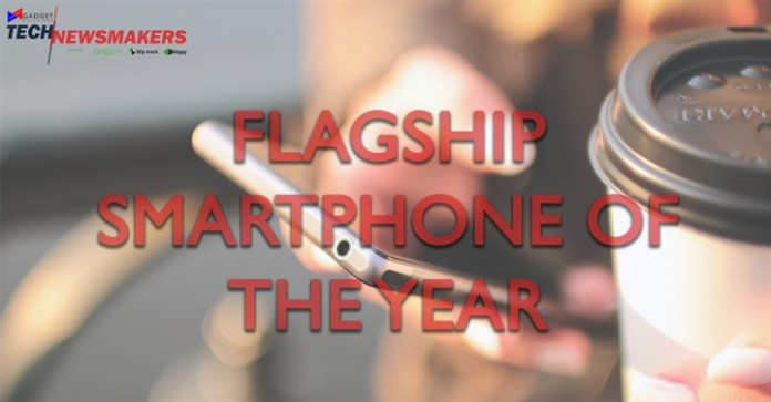 Flagship of the Year