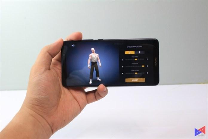 Huawei Mate 10 Pro Review 30