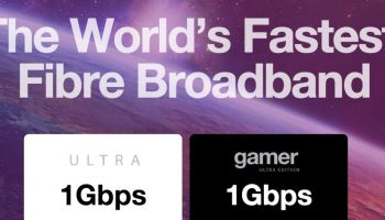 Experiences with Starhub Fibre Broadband – Setup Issues