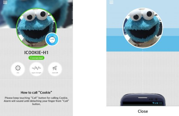icookie app android