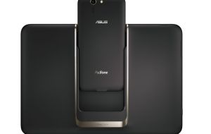 padfone with tablet black