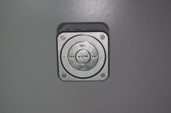nakamichi mini plus controls