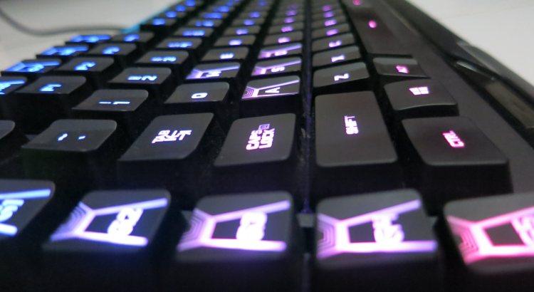d4eaf87c997 Review: Logitech G910 Mech Keyboard – Not the Usual Cherries, But Still Good