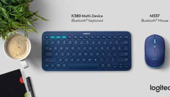 Review: Logitech M585 Multi Tasking Mouse with Logitech Flow