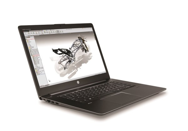 HP ZBook Studio G3 Mobile Workstation (4)