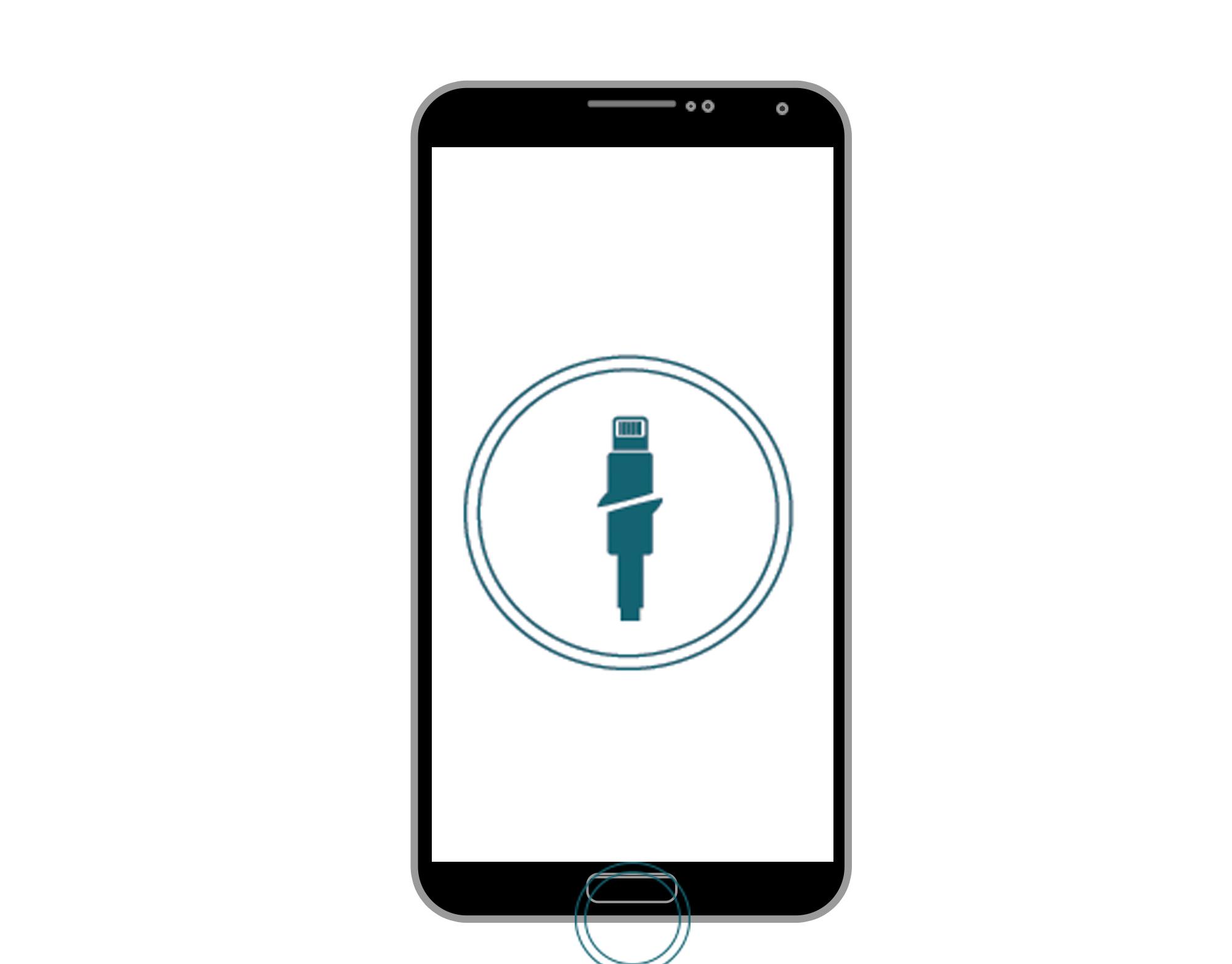 Samsung Galaxy S3 Antenna Port