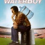 The Waterboy on blu ray