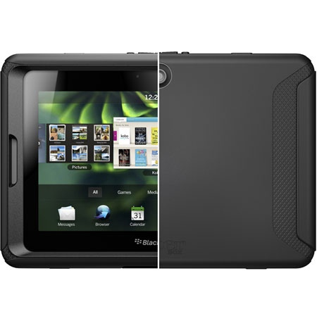 Blackberry Playbook Defender Case