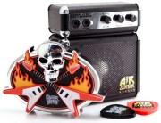 Guitar Hero Air Guitar Rocker