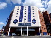 The Travelodge That P&O Built