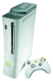 Xbox 360 60GB Released Friday