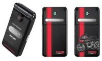 Ducati Z770 From Sony Ericsson