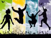 The Carbon Footprint Dancefloor