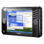 New Samsung Q1 Ultra Portable PC