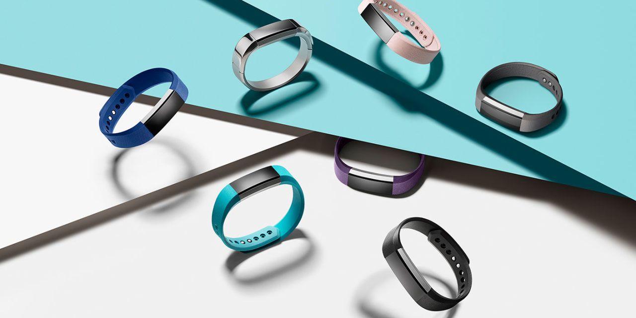 Nueva pulsera inteligente Fitbit Alta