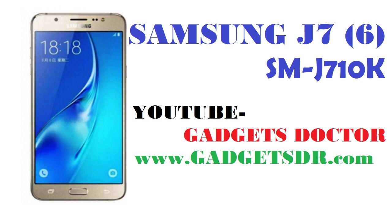 Samsung J7 Max Imei Change