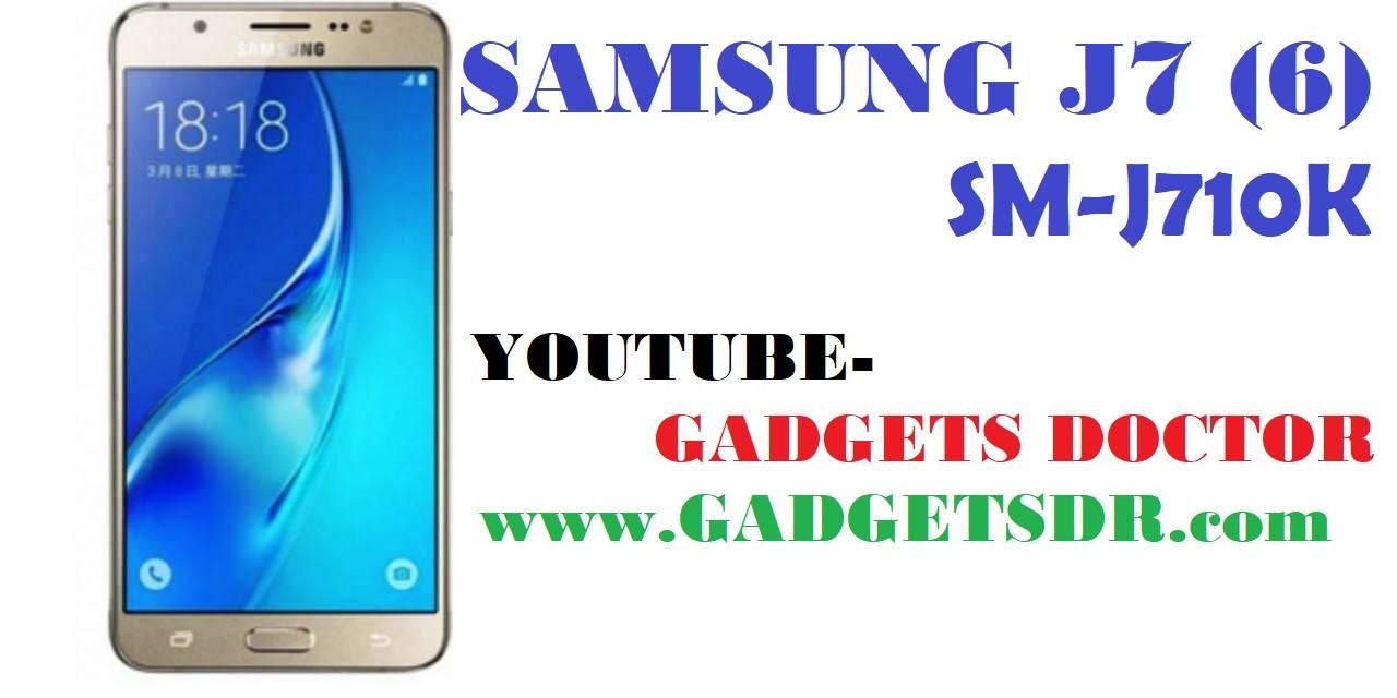 SAMSUNG-J7-MAX-SM-G615F Combination Rom