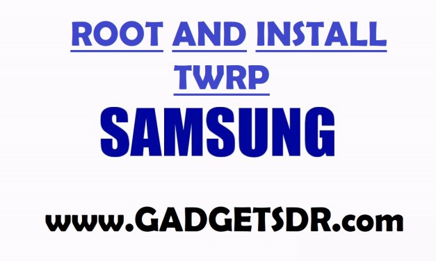 [TWRP][ROOT] Samsung Galaxy S8 & S8 Plus Root and Install TWRP [Exynos]