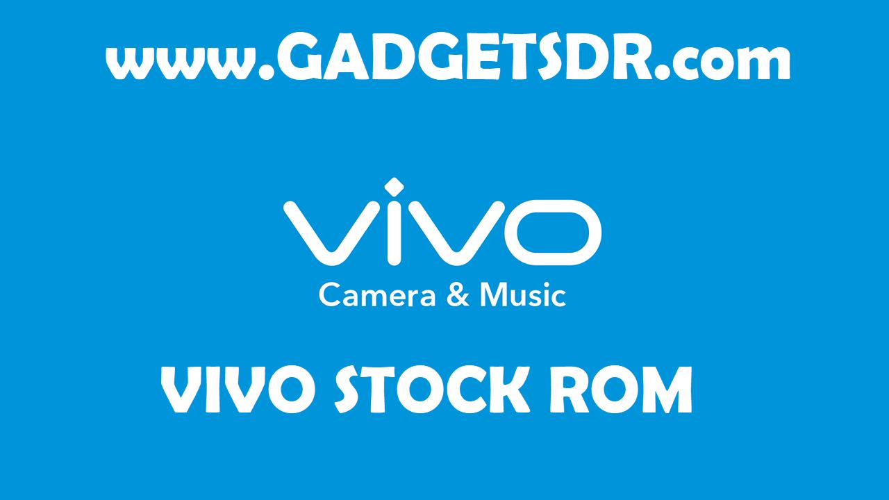 Vivo Y91 Firmware Download