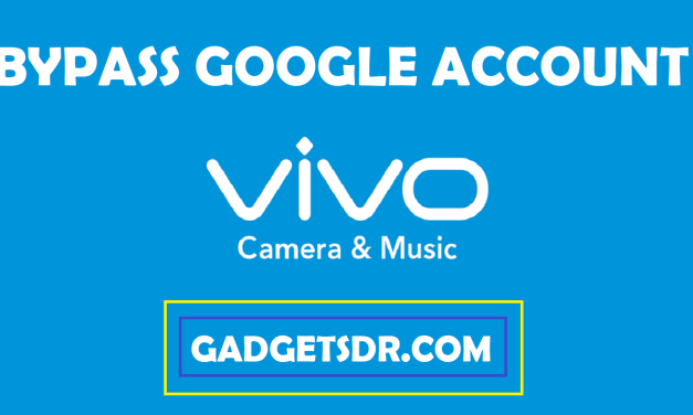 Vivo Y53 Bypass FRP (Google Account) (Very Easy)