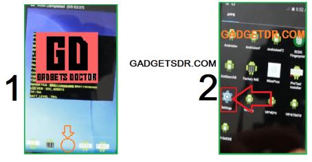 Bypass FRP Samsung A8 Plus (SM-A730F)
