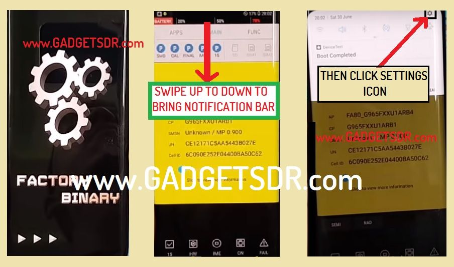 Bypass FRP Google Account Samsung Galaxy J6 (Without PC)