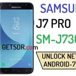 How to Root and Unlock Network Galaxy J7 Pro SM-J730F