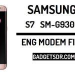Download Samsung SM-G9300 Modem File