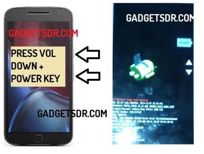 Bypass Google FRP Moto G5 Plus - Latest