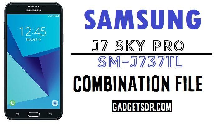 Samsung SM-S737TL Combination File (Firmware Rom)