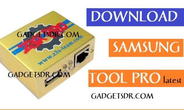 Samsung Tool Pro Latest Setup Download