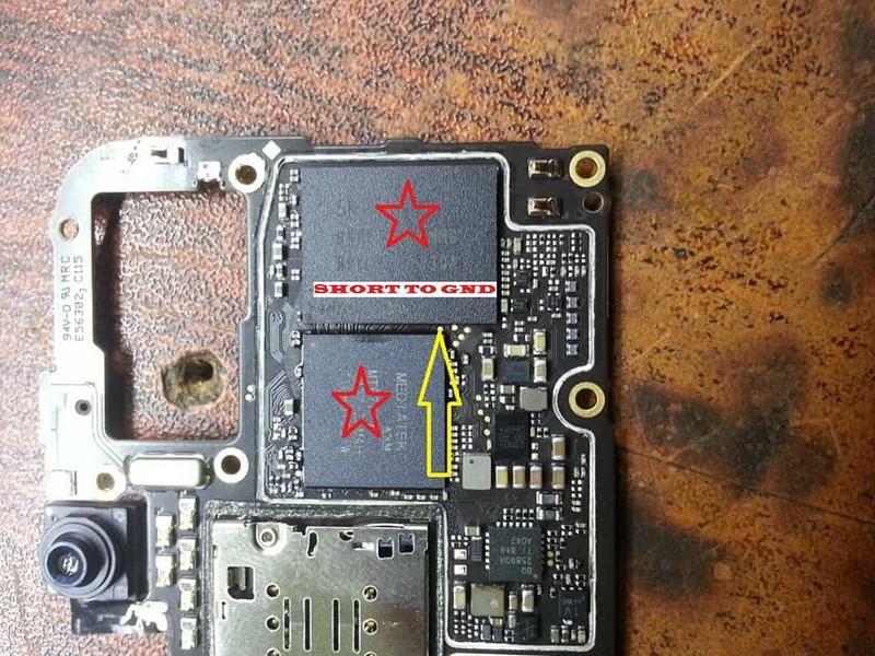 Remove Oppo F9 Pro Pattern Lock, Password, Pin Lock Offline method