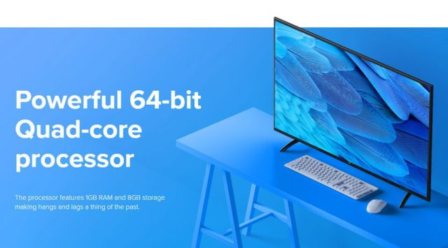 Mi TV 4A Pro launched in Nepal