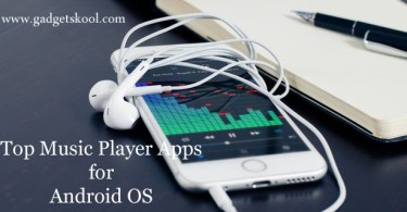 top music player apps for android